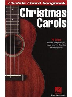 Ukulele Chord Songbook: Christmas Carols Books | Ukulele