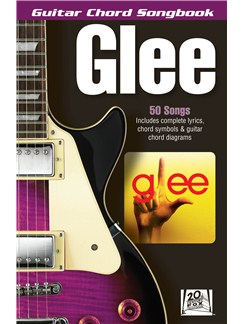 Guitar Chord Songbook: Glee Books | Lyrics & Chords