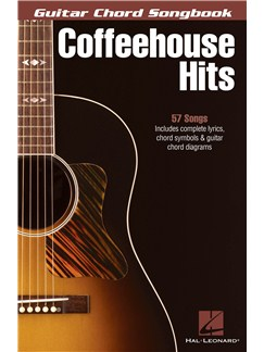Coffeehouse Hits Books | Lyrics & Chords