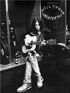 Neil Young: Greatest Hits For Ukulele Books | Ukulele