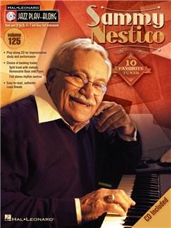 Jazz Play-Along Volume 125: Sammy Nestico Books and CDs | B Flat Instruments, E Flat Instruments, C Instruments, Bass Clef Instruments, Piano Accompaniment