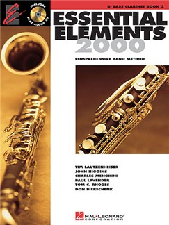 Essential Elements 2000, Book 2  | Ensemble