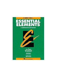 Essential Elements: Book 2 (Original Series) Books | Trombone