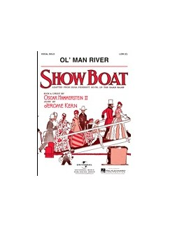 Ol' Man River (ShowBoat) Books | Voice