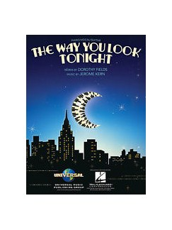 The Way You Look Tonight (PV) Books | Piano & Vocal