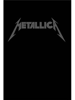 Metallica: The Complete Lyrics Books | Lyrics