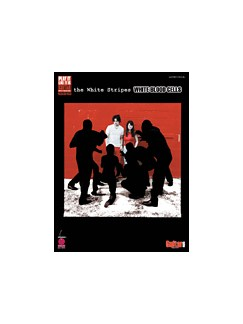 The White Stripes: White Blood Cells Books | Guitar Tab