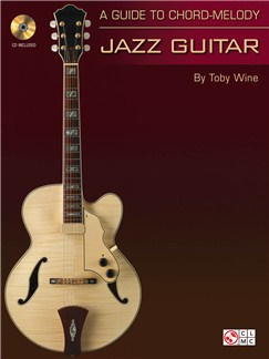 A Guide To Chord-Melody Jazz Guitar Books | Guitar