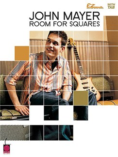 John Mayer - Room for Squares Books | Guitar Tab
