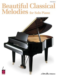 Beautiful Classical Melodies for Solo Piano Books | Piano