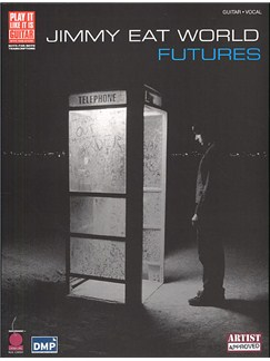 Jimmy Eat World: Futures Books | Guitar Tab
