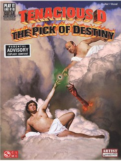 Tenacious D: The Pick Of Destiny (TAB) Books | Guitar Tab