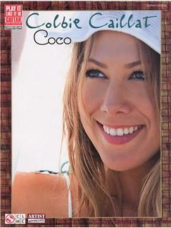 Colbie Caillat: Coco Books | Guitar Tab