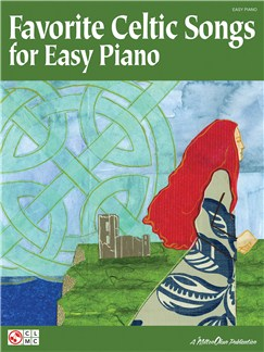 Favorite Celtic Songs For Easy Piano Books | Piano