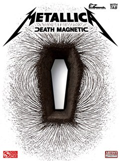 Metallica: Death Magnetic (Easy Guitar) Books | Easy Guitar Tab