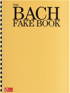 The Bach Fake Book Books | All Instruments