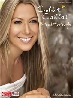 Colbie Caillat: Breakthrough Books | Piano, Vocal & Guitar