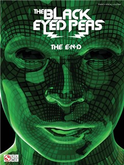 The Black Eyed Peas: The E.N.D. Books | Piano, Vocal & Guitar