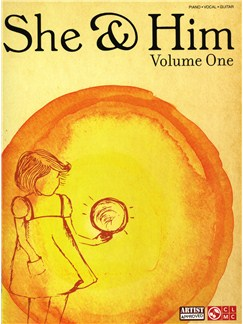 She & Him: Volume One Books | Piano, Vocal & Guitar