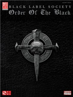 Black Label Society: Order Of The Black Books | Guitar Tab