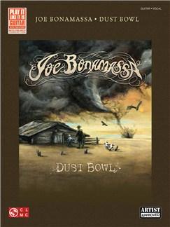 Joe Bonamassa: Dust Bowl Books | Guitar Tab