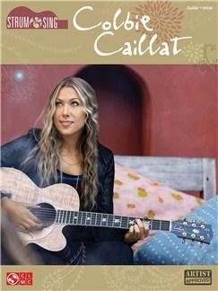 Strum & Sing: Colbie Caillat Bog | Tekst og becifring