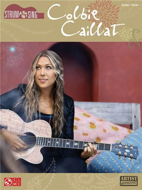 Strum & Sing: Colbie Caillat - Lyrics & Chords Sheet Music - Sheet ...