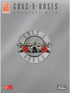 Play It Like It Is: Guns N' Roses – Greatest Hits Books | Guitar