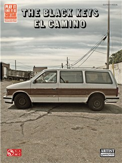 The Black Keys: El Camino (TAB) Books | Guitar Tab, Guitar