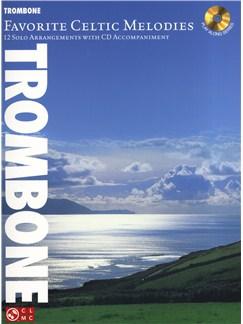 Favorite Celtic Melodies - Trombone Books and CDs   Trombone