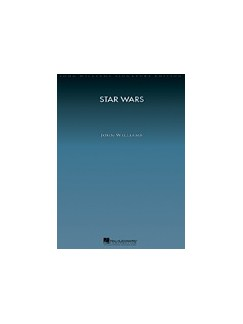 John Williams: Star Wars - Suite For Orchestra Books | Orchestra