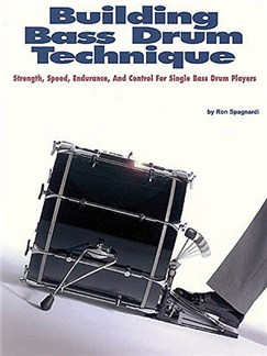Building Bass Drum Technique Books | Drums