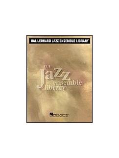 Sylvester Stewart: Dance To The Music - Jazz Ensemble Score/Parts Bog   Jazz Band