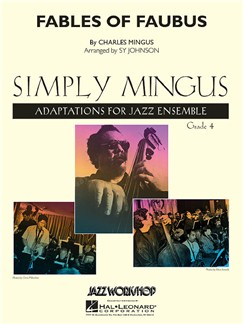Charles Mingus: Fables Of Faubus Bog | Jazz Band