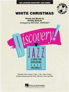 White Christmas  | Jazz Band