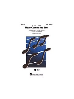 Here Comes The Sun Books | SAB, Piano Accompaniment