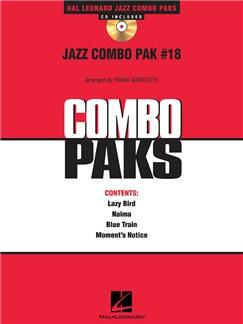 Jazz Combo Pak #18 (John Coltrane)  | Jazz Band