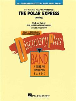 The Polar Express (Medley) Bog | Big Band og Harmoniorkester
