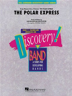 The Polar Express  | Big Band & Concert Band