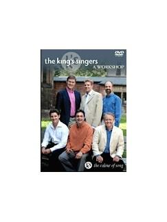 King's Singers - A Workshop DVDs / Videos | Choral