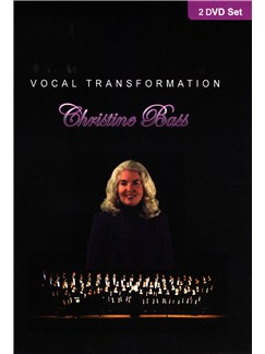 Vocal Transformation For Secondary School Choirs DVDs / Videos | Voice