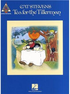 Cat Stevens: Tea For The Tillerman Books | Guitar, Guitar Tab
