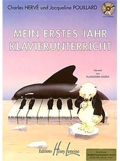 Mein Erstes Jahr Klavierunterricht Books | Piano