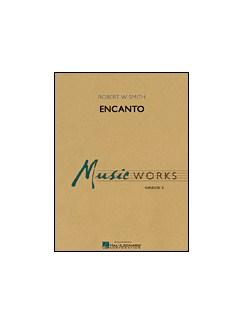 Encanto Bog | Big Band og Harmoniorkester