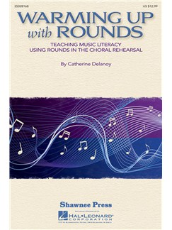 Warming Up With Rounds Books | Voice, Choral