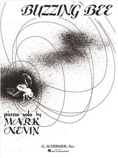 Mark Nevin: Buzzing Bee Books   Piano