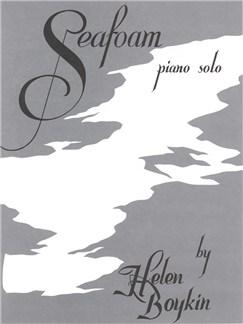 Helen Boykin: Seafoam Books | Piano