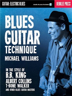 Blues Guitar Technique Books | Guitar