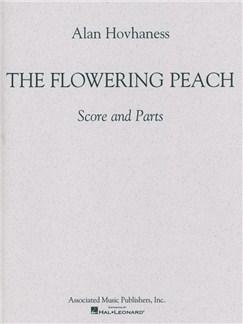 Alan Hovhaness: The Flowering Peach Books | Ensemble
