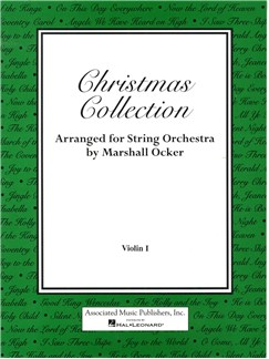 Christmas Collection (Violin I) Books | Violin